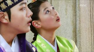 getlinkyoutube.com-해를 품은 달 - Moon embracing the Sun, 1회 EP01, #08