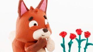 Zorro Loco, ¡Cuidado con Las Rosas! MASAventuras 2| El Reino Infantil width=