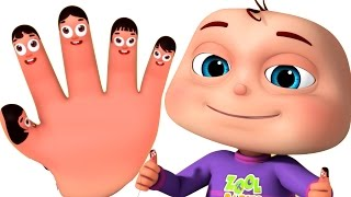 Where Is Thumbkin? And Many More | Nursery Rhymes Collection | Kids Songs And Baby Rhymes