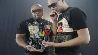 Alibi Montana & Lim - Freestyle Impro Rue 2