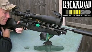 getlinkyoutube.com-Weihrauch HW110 Tactical **FULL REVIEW** by RACKNLOAD