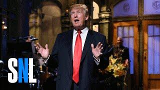 getlinkyoutube.com-Donald Trump Monologue - SNL