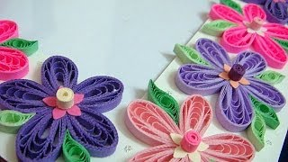 getlinkyoutube.com-Husking flower tutorial using combing technique