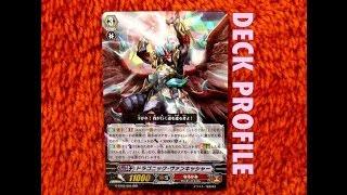 "getlinkyoutube.com-[Deck Profile] Cardfight!! Vanguard ""G"": CMD's Narukami (Vanquisher)"