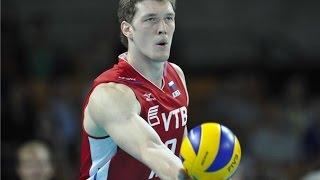 getlinkyoutube.com-Volleyball Ace by Dmitriy Muserskiy in World Cup 2015