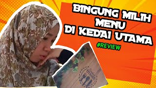 Napak Tilas ke Tongkrongan Anak UPI: Kedai Utama, ex LimaMU.