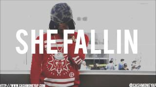 "getlinkyoutube.com-Chief Keef Type Beat 2015 - ""She Fallin"" ( Prod.By @CashMoneyAp )"