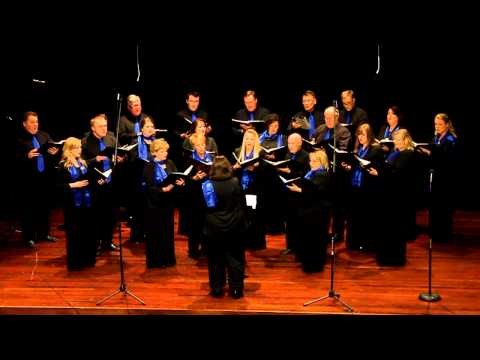 "Resonance Vocal Ensemble sings ""The Yearning"""