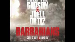 Fred the Godson - Barbarians (ft. Joell Ortiz)