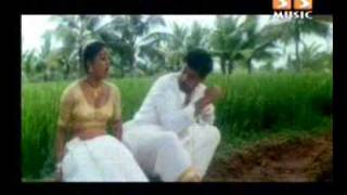 getlinkyoutube.com-devipriya rare hot song with navel and cleavage