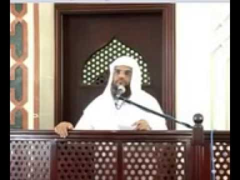 Friday Khutba 04/04/2014 - Stories of Prophets in Holy Quran are lessons for us