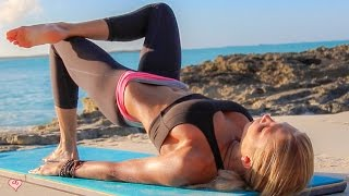 getlinkyoutube.com-Full Body Workout ♥  Quick Morning Wake Up Call