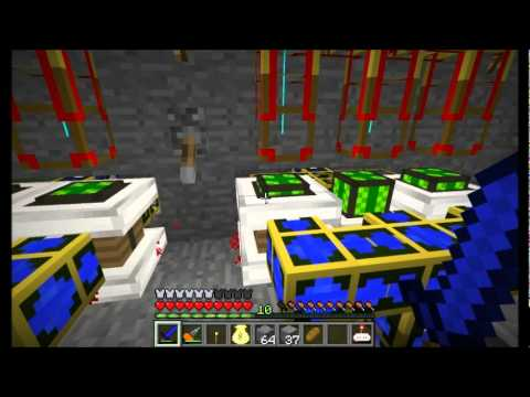 Direwolf20's Lets Play Episode 29 Minecraft v1.00