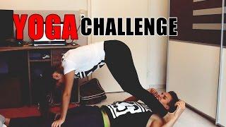 getlinkyoutube.com-YOGA-CHALLENGE feat. KsGirl !