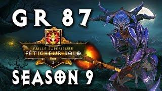getlinkyoutube.com-GR87 Rank 3 Witch Doctor Season 9 ~ Diablo 3 [2.4.3]