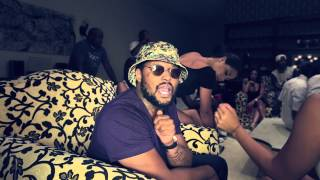 Ab-Soul - Hunnid Stax (ft. ScHoolboy Q & Mac Miller)