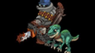 Battle Nations Unit Review: The Z. Hunter