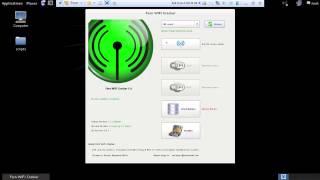 getlinkyoutube.com-استخدام اداة fern wifi cracker لاختراق تشفيرة wep