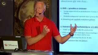 Fossilfrihet – Johan Söderberg, Senior Director Fuel, Circle K Sverige,