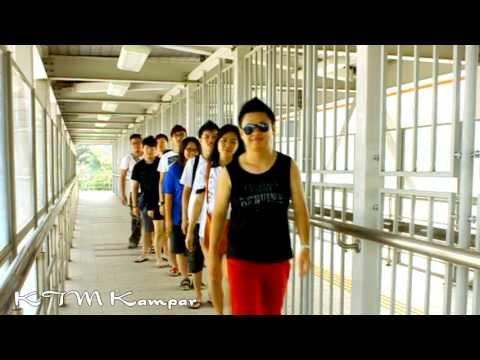 RCM Oct. Intake 2013 : Kampar Tour Video