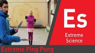 getlinkyoutube.com-Extreme Ping Pong: Superhuman Science
