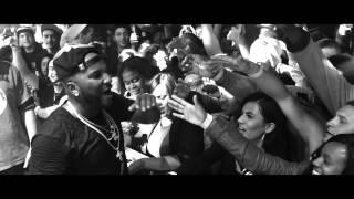 Jeezy - Seen It All Tour Vlog #1