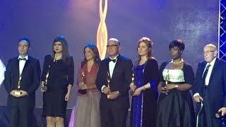 getlinkyoutube.com-Vian Dakhil Receives Takreem Award