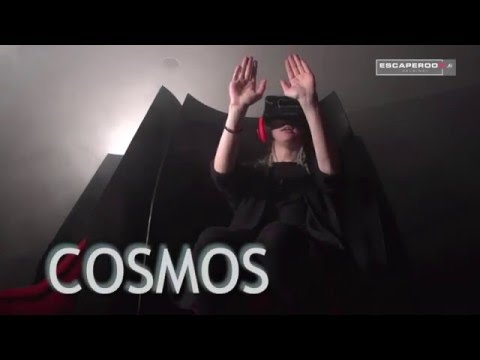 Cosmos – VR game