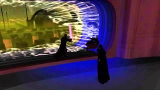 getlinkyoutube.com-Star Wars: Movie Duels II - Arrest the Chancellor (Light Side/Dark Side Ending)