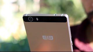 getlinkyoutube.com-Elephone M2, review en español