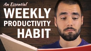 getlinkyoutube.com-A Weekly Habit That Will Help You Stay Motivated All Semester