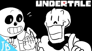 getlinkyoutube.com-Undertale - Skeleton Jokes