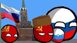 getlinkyoutube.com-Polandball modern history of Russia