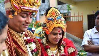 Odia Album Queen Mithi Wedding Pics