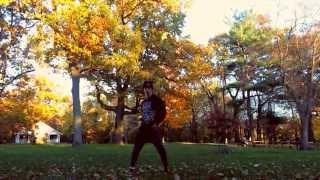 getlinkyoutube.com-Charli XCX - Boom Clap Choreography by Oleg Kasynets