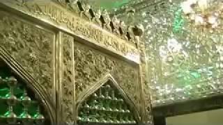 getlinkyoutube.com-Darbar Hazrat Ghous-e-Azam Dastegeer Al Shaikh Abdul Qadir Jilani R.A.. ......by mjq dargah