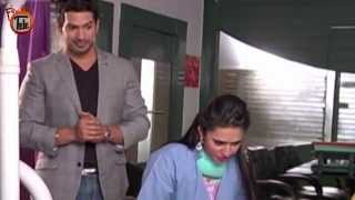 getlinkyoutube.com-Yeh Hai Mohabbatein 19th MAy 2015 Full Episode | Subbu & Ishita Past time Conversation