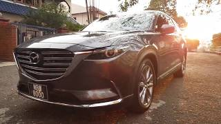 2018 Mazda CX-9 2.5 SkyActiv Turbo FWD Full In Depth Review   EvoMalaysia.com