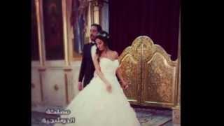 getlinkyoutube.com-زواج كندة حنا