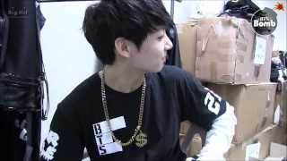 getlinkyoutube.com-Funny & Cute moments - Bangtan Boys (방탄소년단/BTS)