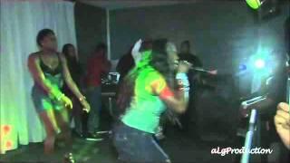 Foxy Brown clash Lil Kim & rend hommage Jay-z