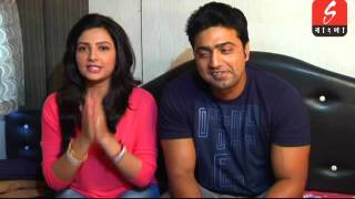 getlinkyoutube.com-Shudhu Tomari Jonyo I Running Successfully I Must Watch I Dev I Subhashree