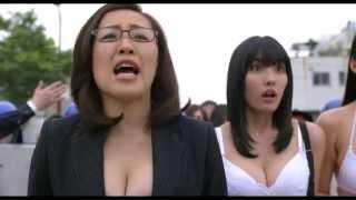 getlinkyoutube.com-伝説の性春SFコメディ『映画 みんな!エスパーだよ!』予告編