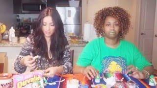 getlinkyoutube.com-Shay Mitchell || Funny moments
