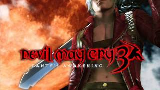 Devil May Cry 3 Full Game SoundTrack