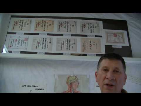 Aikido of Gainesville Blackbelt Certificates
