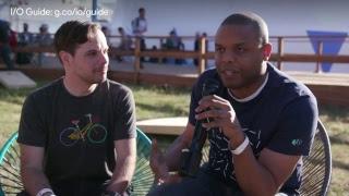 Google I/O'17: Channel 1