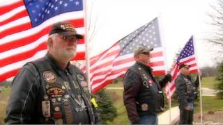 The Patriot Guard Riders (Season 1, Episode 8)