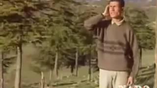 Chanson chaoui - Amanai - Aghrib