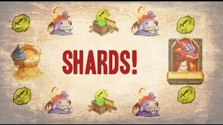 getlinkyoutube.com-Castle Clash How To Get Shards Fast (Updated Version)